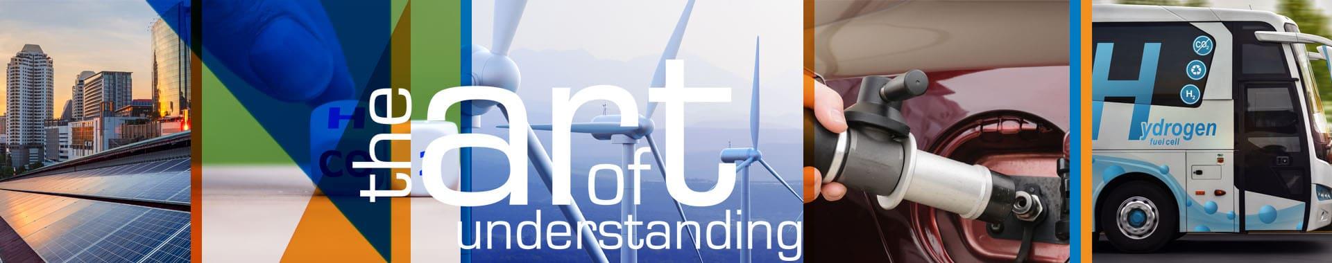Fachübersetzungen für Erneuerbare Energien und Wasserstoff