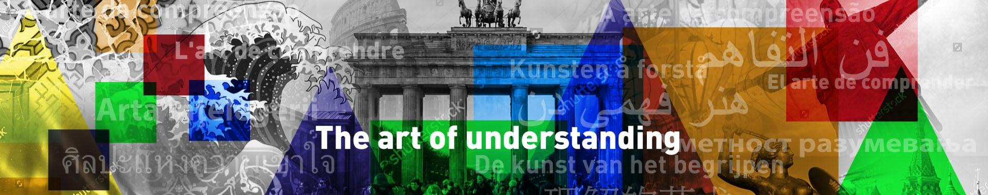The art of understanding, eubylon GmbH, Übersetzen, Dolmetschen, Texten
